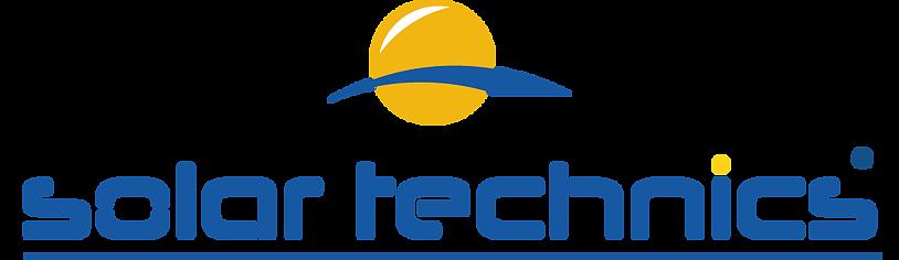 Solar Technics Logo