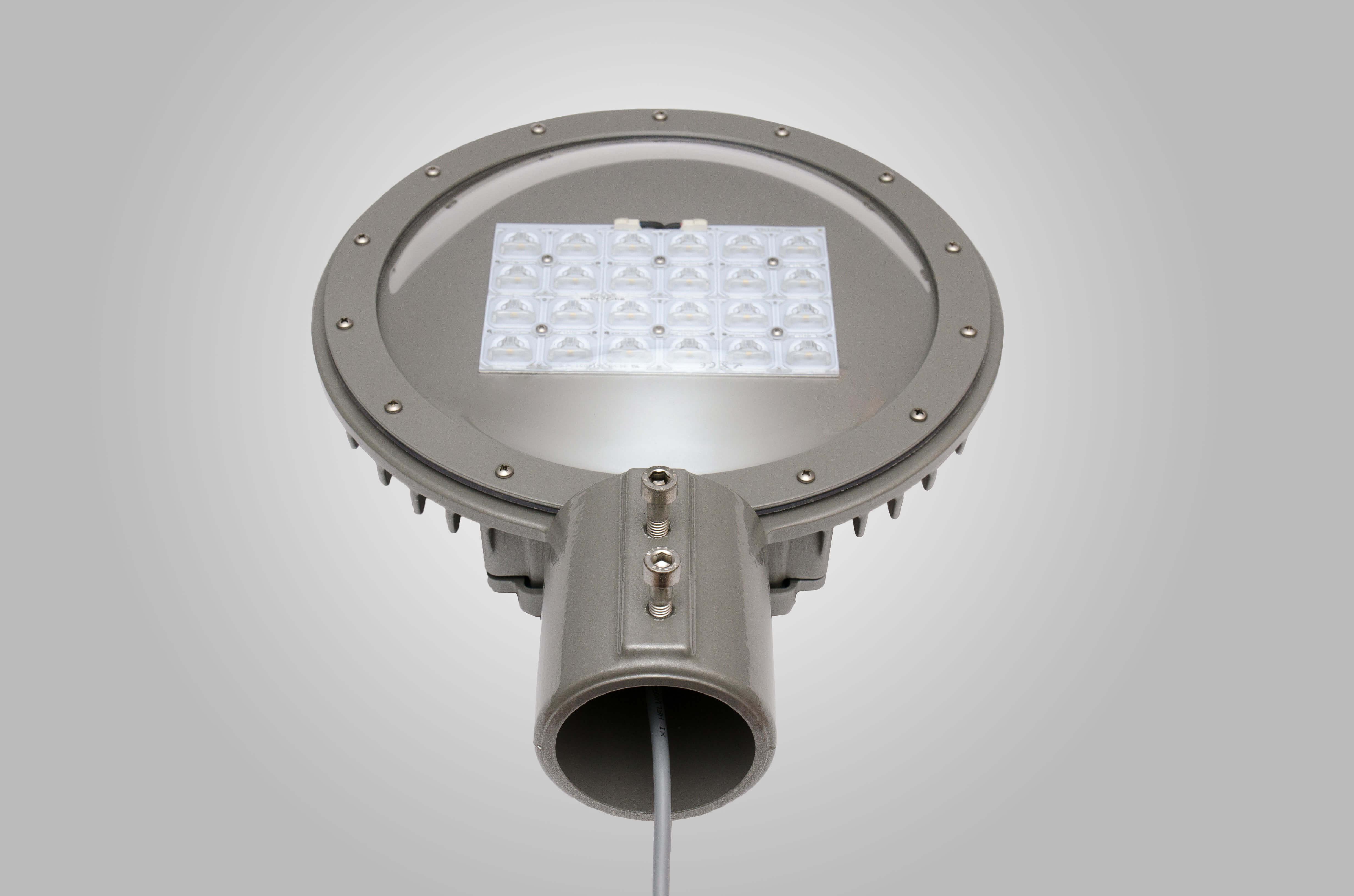 Oprawa uliczna LED